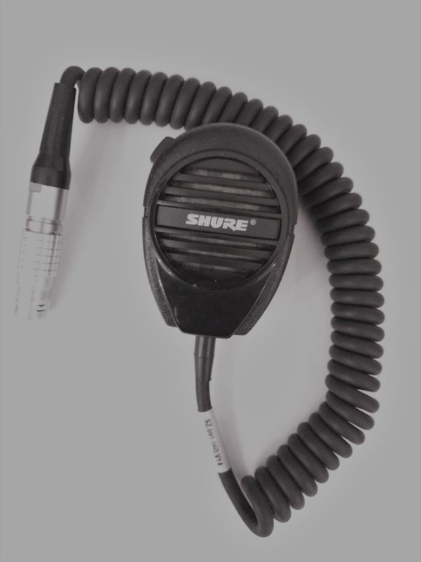Shure Microphone 514B with LEMO-2B